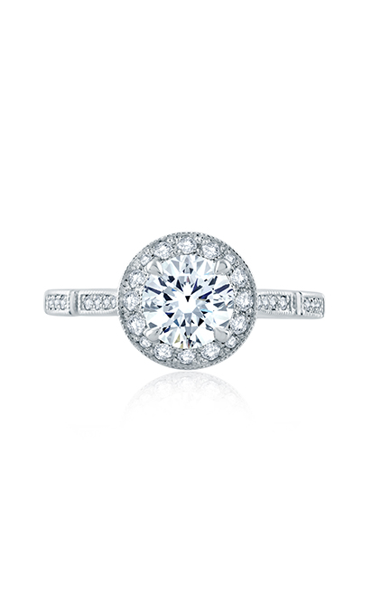 A. Jaffe Engagement ring ME2189Q-128 product image