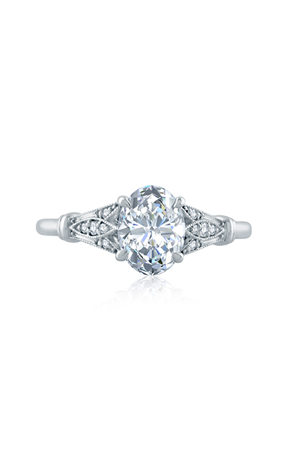 A. Jaffe Engagement ring ME2199Q-161 product image