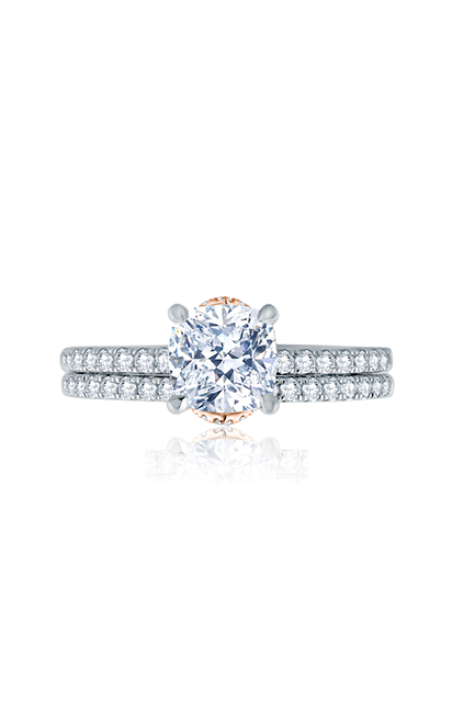 A. Jaffe Engagement ring ME2171Q-179 product image
