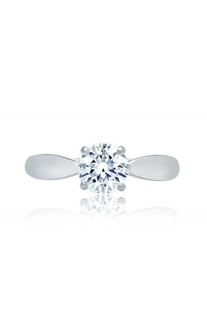 A. Jaffe Engagement ring ME2043Q product image