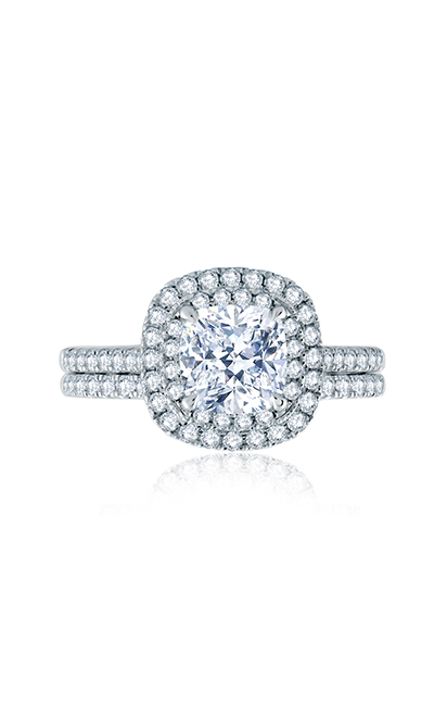 A. Jaffe Engagement ring ME2174Q-199 product image