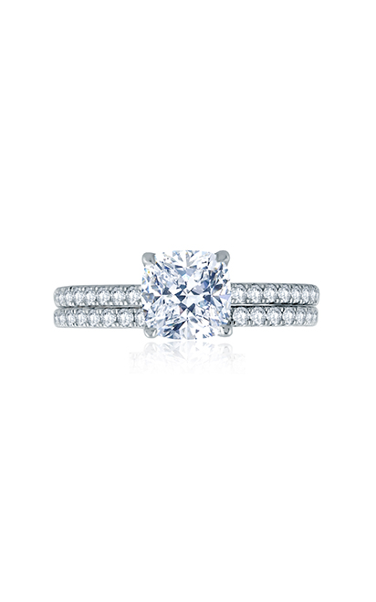 A. Jaffe Engagement ring ME2178Q-177 product image