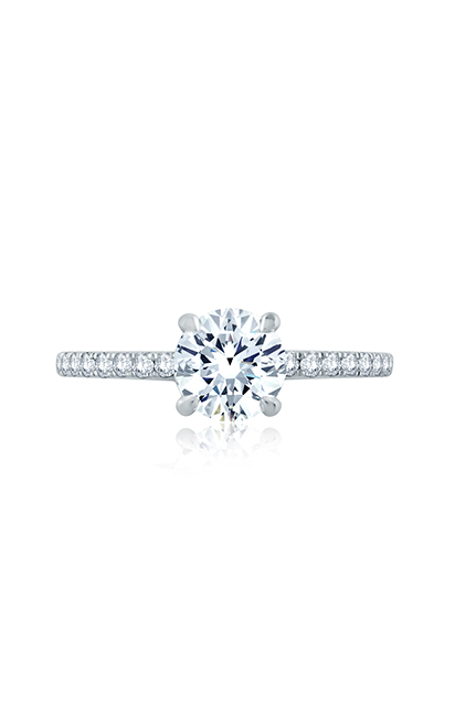 A. Jaffe Engagement ring ME2170Q-128 product image