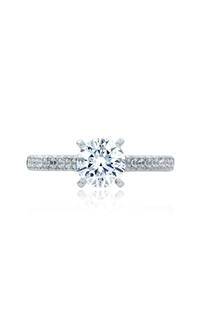 A. Jaffe Engagement ring MES830 product image