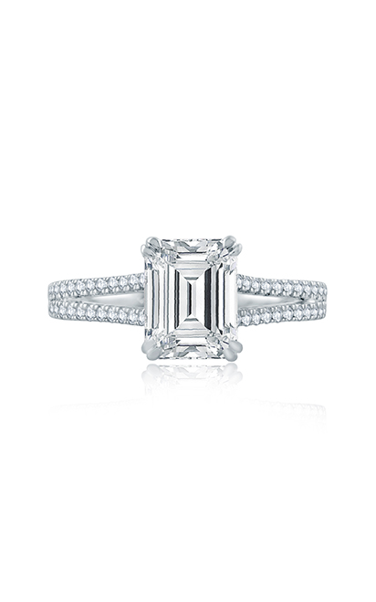 A. Jaffe Engagement ring MES861 product image