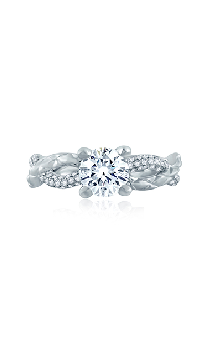 A. Jaffe Engagement ring ME2138Q product image