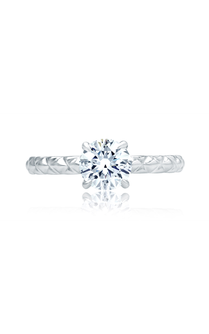 A. Jaffe Engagement ring ME2058 product image
