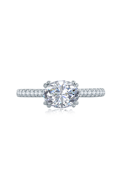A. Jaffe Engagement ring ME2142Q product image