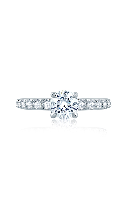 A. Jaffe Engagement ring MES847 product image