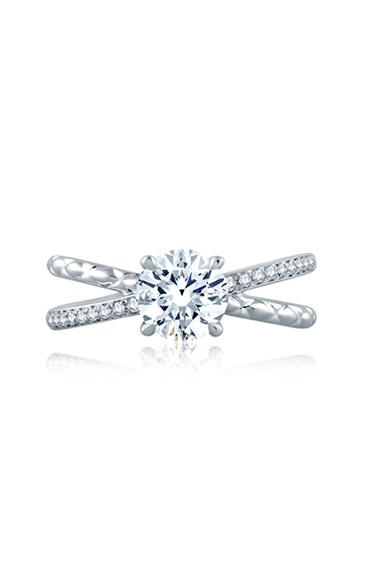 A. Jaffe Engagement ring ME2137Q product image