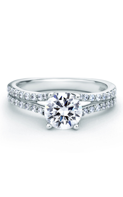 A. Jaffe Engagement ring MES521 product image
