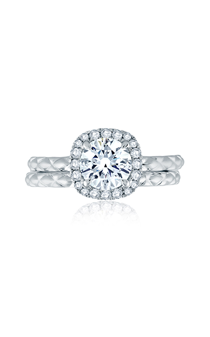 A. Jaffe Engagement ring ME2192Q product image