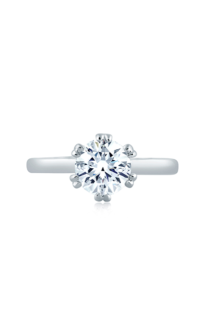 A. Jaffe Engagement ring ME2129Q product image