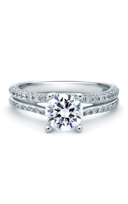 A. Jaffe Engagement ring MES519 product image