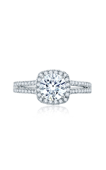 A. Jaffe Engagement ring MES874 product image