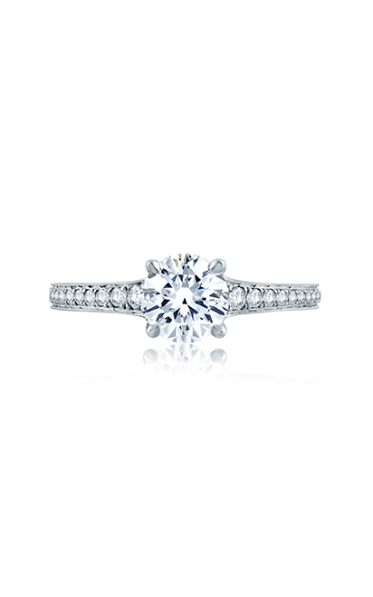 A. Jaffe Engagement ring MES853 product image