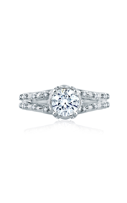 A. Jaffe Engagement ring ME2144Q product image