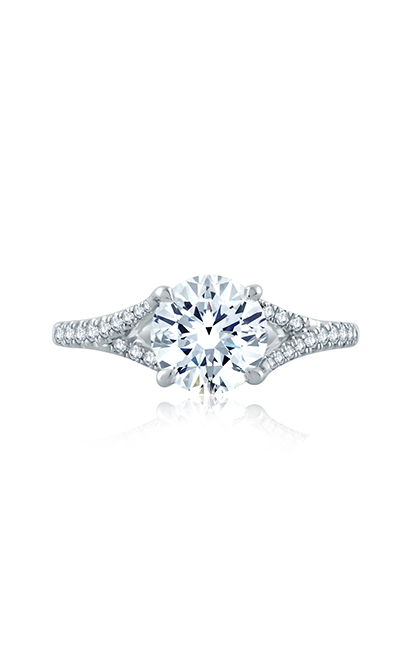 A. Jaffe Engagement ring ME2158Q product image