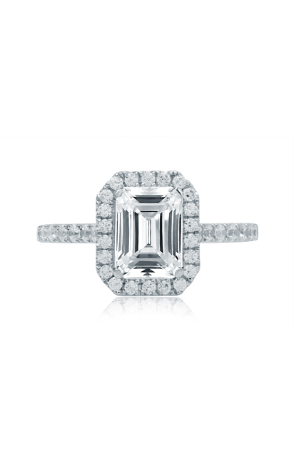 A. Jaffe Engagement ring ME2051Q product image
