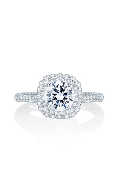 A. Jaffe Engagement ring MES748Q product image