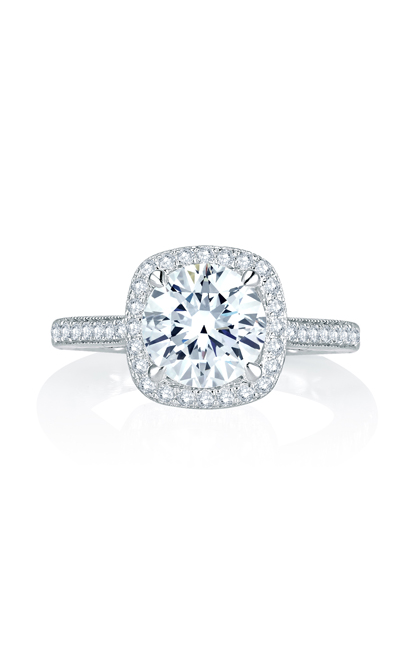 A. Jaffe Engagement ring MES754Q product image