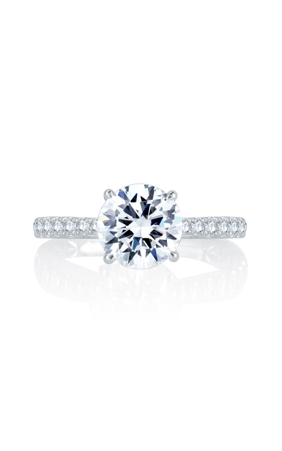 A. Jaffe Engagement ring MES755Q product image