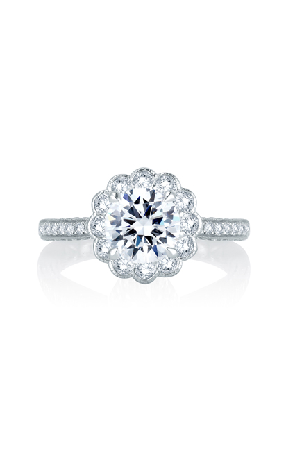 A. Jaffe Engagement ring MES757Q product image