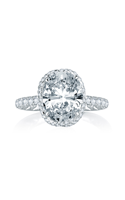 A. Jaffe Engagement ring MES768Q product image