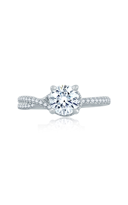 A. Jaffe Engagement ring ME2122Q product image