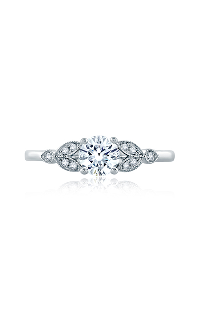 A. Jaffe Engagement ring ME1754 product image