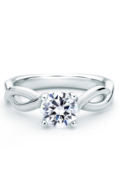 A. Jaffe Engagement ring MES527 product image