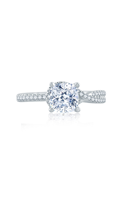A. Jaffe Engagement ring ME2132Q product image