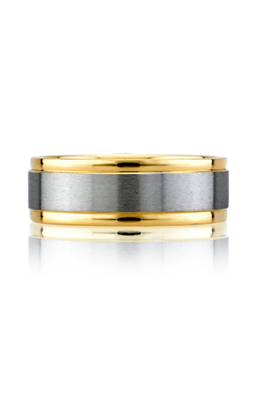 A. Jaffe Wedding band BR4627-PL product image