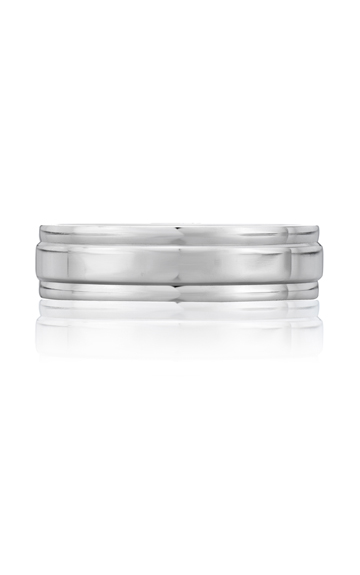 A. Jaffe Wedding band BR4626-PL product image