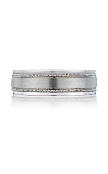 A. Jaffe Wedding band BR4624-PL product image