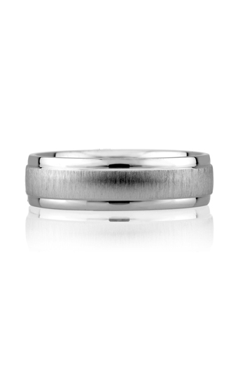 A. Jaffe Wedding band BR4609-PL product image