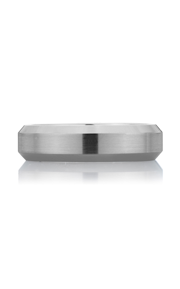 A. Jaffe Wedding band BR4575-PL product image