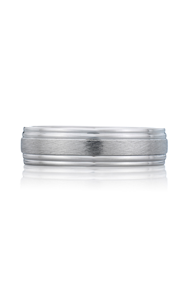 A. Jaffe Wedding band BR0216-PL product image