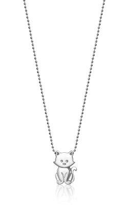 Alex Woo Little Animals NANIMKI-S CHAIN16H-S product image