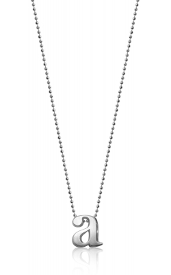 Alex Woo Little Letter NLETTERA-S CHAIN16H- product image