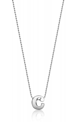 Alex Woo Little Letter NLETTERC-S CHAIN16H- product image