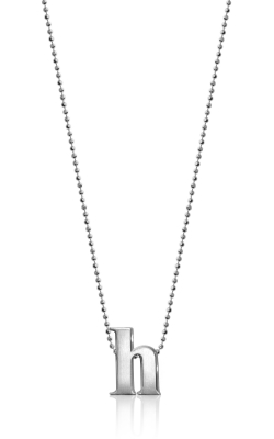 Alex Woo Little Letter NLETTERH-S CHAIN16H- product image