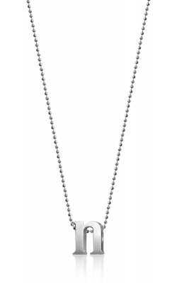 Alex Woo Little Letter NLETTERN-S CHAIN16H- product image