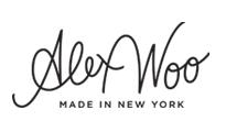 Alex Woo's logo