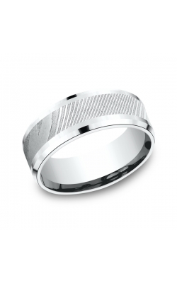 Ammara Stone Comfort-fit Design Ring CF348814DS14KW07 product image