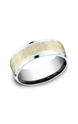 Ammara Stone Comfort-fit Design Ring CF41807014KWY06 product image