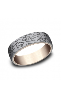 Ammara Stone Comfort-fit Design Wedding Ring RIRCF9665374GTA14KR06 product image