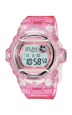Baby-G Watch BG169R-4 product image