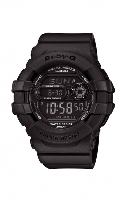 Baby-G Watch BGD140-1A product image