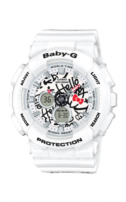 Baby-G Watch BA120KT-7A product image